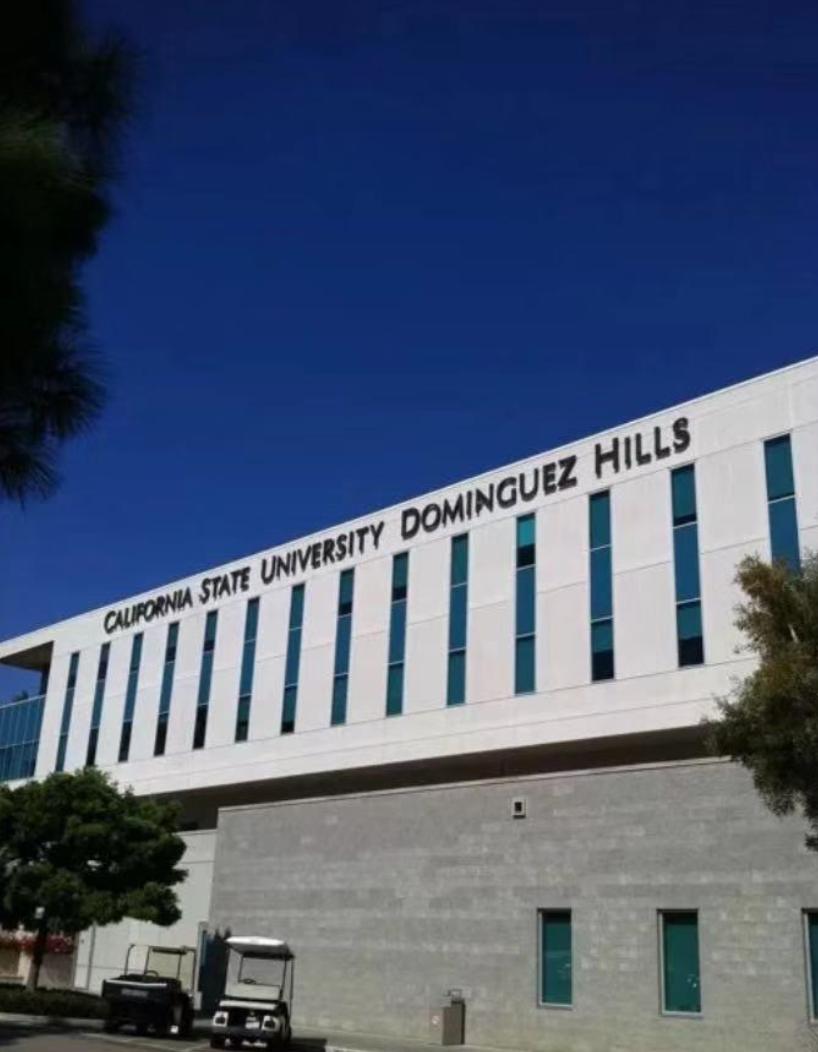 California State University Dominguez Hills 加州州立大学多明格兹岗分校-美国SAT考场测评