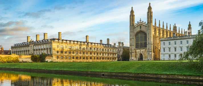 英国大学本科录取率怎么样?哪些英国大学最容易被录取,哪些最难申请?-英国留学