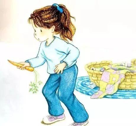 英语绘本故事丨Biscuit and Nibbles(小饼干和小不点儿)