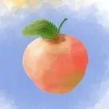 英语启蒙绘本:美味的水果