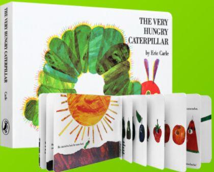 这6本启蒙英文绘本,你家还差哪几本?
