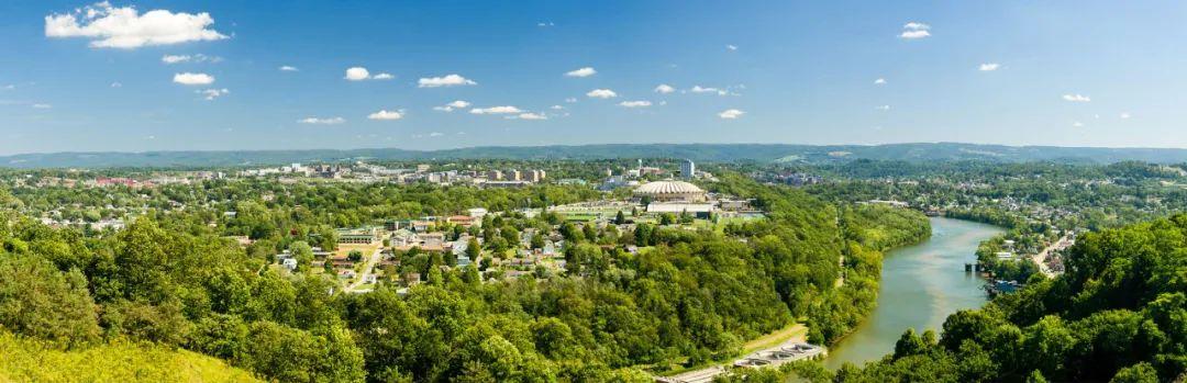 全美最佳大学城TOP20排行榜!环境好,娱乐丰富,工作机会还很多!