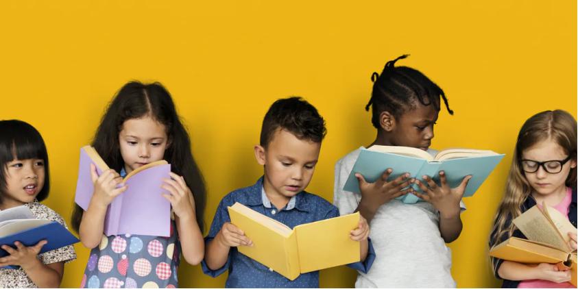 一年级的孩子适合阅读哪些英文书籍-KET/PET假期英文书单推荐-6岁小朋友虚构类绘本清单