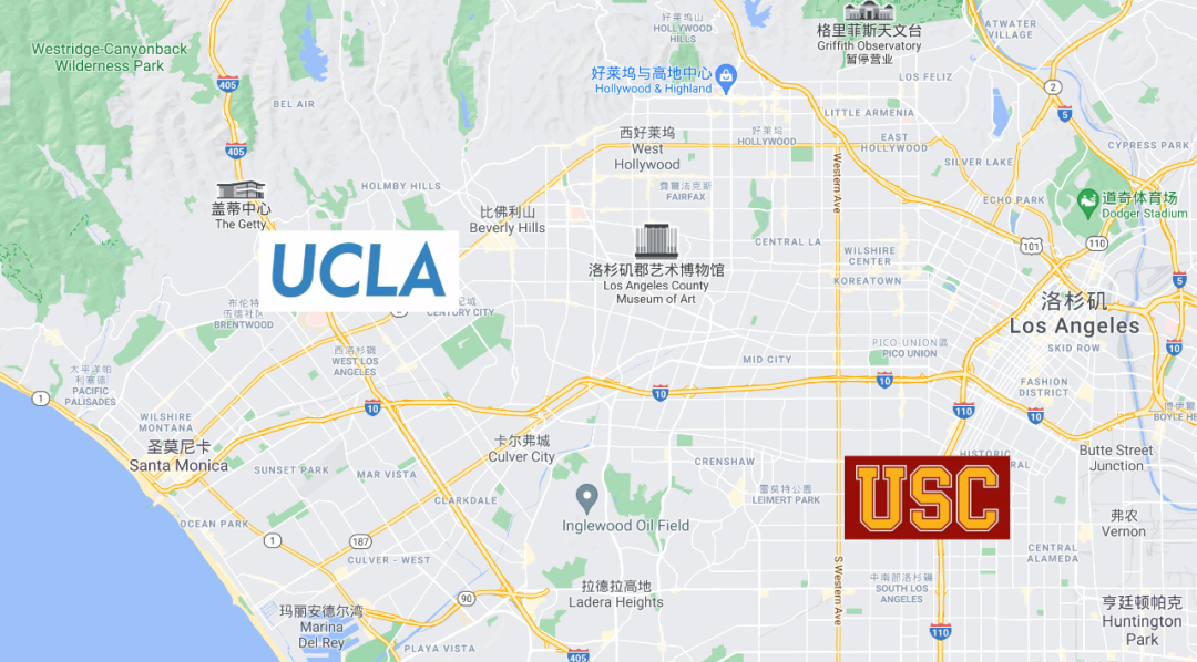 UIUC和清华大学竟然还有这种关系?!盘点美国大学之间的神仙友谊?