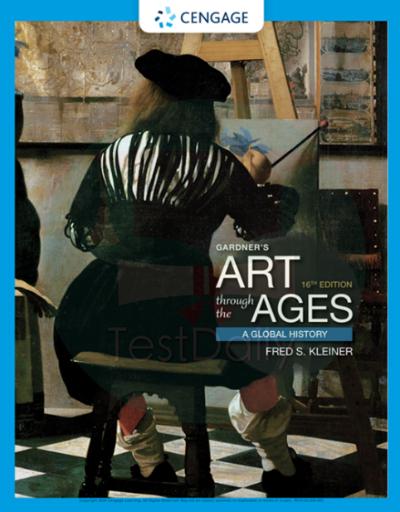 备考AP艺术史要看哪些教材教辅?这6本备考推荐书籍,可免费下载!