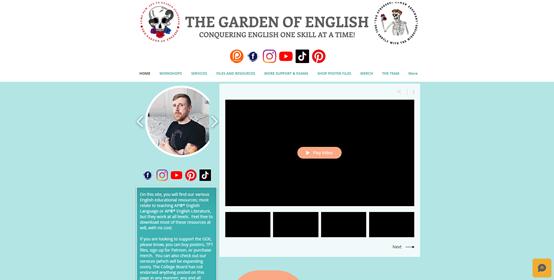 AP英语语言与写作/AP英语文学与写作在线学习网站推荐!25个宝藏网站一定要收藏!