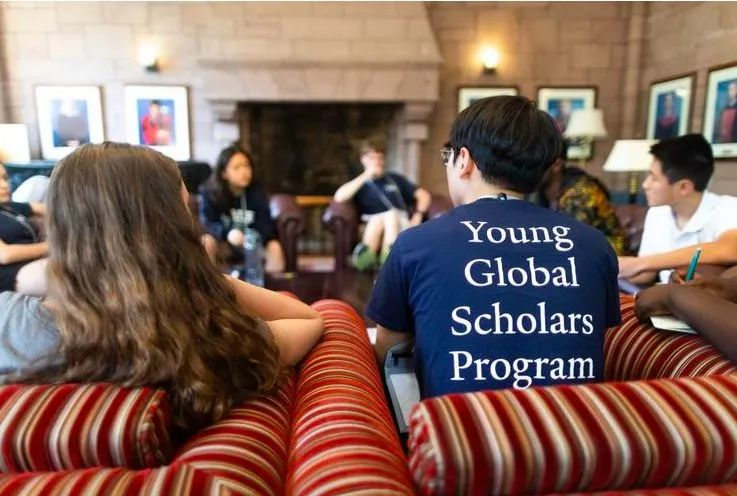 耶鲁大学YYGS夏校早申将于11月3日截止-耶鲁全球青年学者项目介绍
