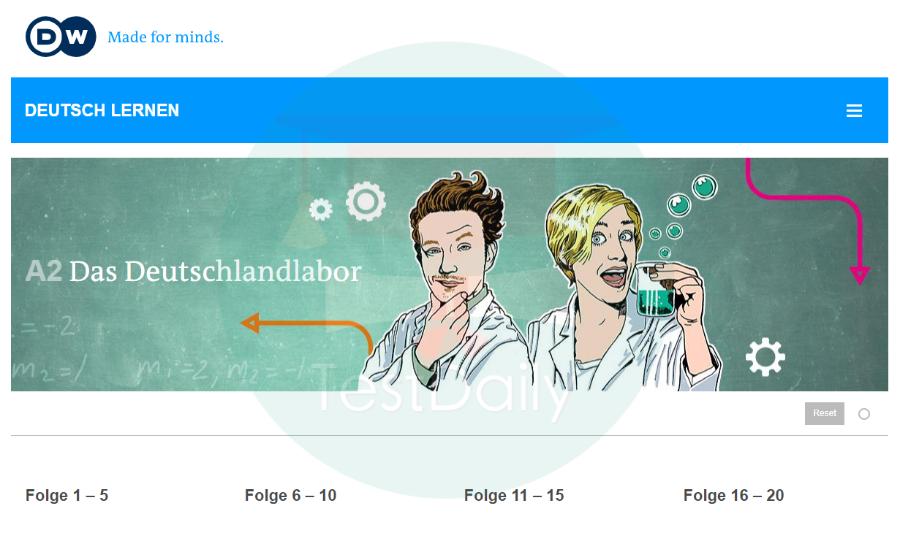 CB官方推荐的AP德语语言与文化/法语语言与文化线上学习网站资源,赶紧收藏!